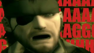 Snake's Anguish | A Compilation of Snake Screaming