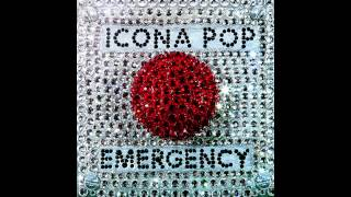 Icona Pop - First Time (Audio)