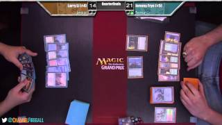 GP San Antonio 2014 Quarterfinals