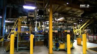 Mega Factories - Coca Cola   (documentaire FR)