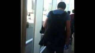 Download Video Arriving at Geneva Airport MP3 3GP MP4