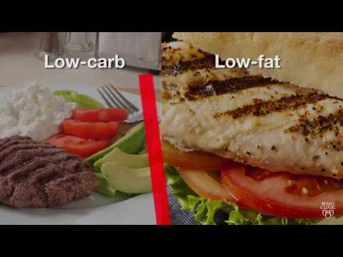 Mayo Clinic Minute: Low-carb diet findings and cautions