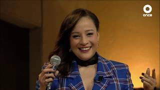 Conversando con Cristina Pacheco - Natalia Sosa