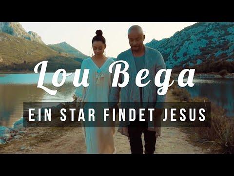 Lou Bega - Ein Star entdeckt Jesus!!!