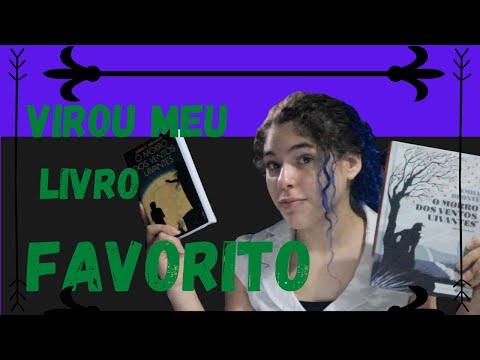 Vida e Obra Emily Brontë |Resenha O Morro dos Ventos Uivantes