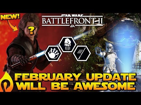 February Will Be The Best Month Since Launch For Star Wars Battlefront 2