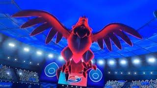 Pokemon Sword And Shield Gym Theme Th Clip