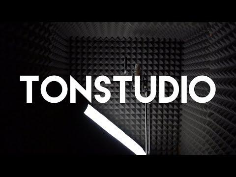 Das Tonstudio für zu Hause   Morty Films