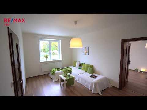 Video Prodej bytu 2+1 v osobním vlastnictví 75 m², Chrášťany