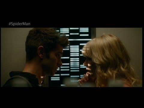 THE AMAZING SPIDER-MAN 2 Film Clip -