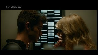 Film Clip - You're in trouble - The Amazing Spider-Man 2