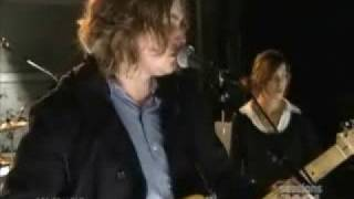 The Zutons - Railroad