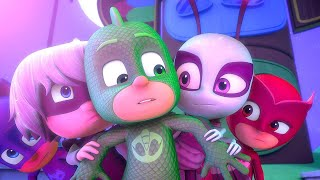 All for One, One for All! ⭐️ Celebrations Special | 1 HOUR | PJ Masks Official