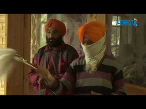 No Baisakhi celebrations as people stay home due to Covid-19 pandemic