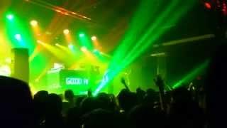 "(Live) Mac Miller - ""Doors/Brand Name"" - GO:OD AM Tour"