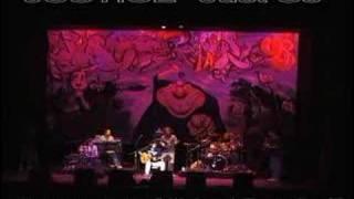 "Big Mountain Live Reggae ""Border Town"""