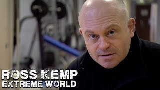 Ross Kemp: Return to Afghanistan - Meeting Wounded Soldiers & Winter Tour | Ross Kemp Extreme World