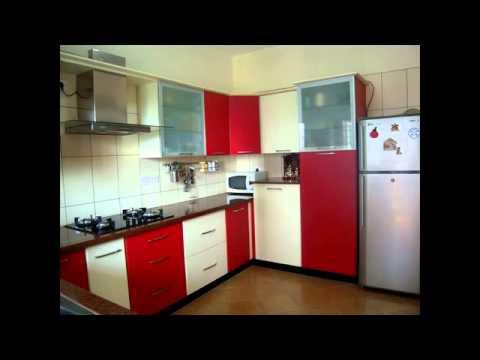 small dirty kitchen interior design