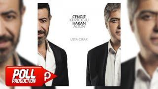 Hakan Altun - Kadehi Şişeyi Kırarım - ( Official Audio )