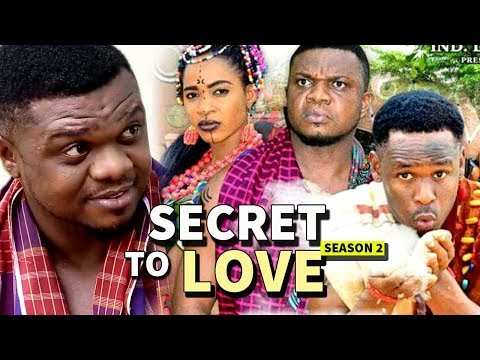 Secret To Love Season 3&4 - Ken Erics & Zubby Michael 2018 Latest Nigerian Nollywood Movie Full HD