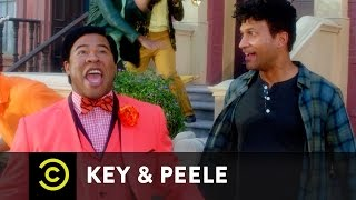 Mix - Key & Peele - Negrotown - Uncensored