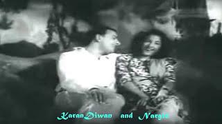 duniyan hamare pyar ki Lata_Karan Diwan_Lahore 1949 a