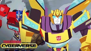 'Allspark' 💥 Episode 3 - Transformers Cyberverse - NEW SERIES