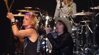 00036 Adam Ant - Beat My Guest