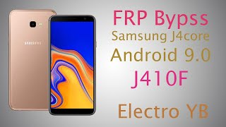 samsung j4 plus google account bypass J6 Plus j8 removed frp lock