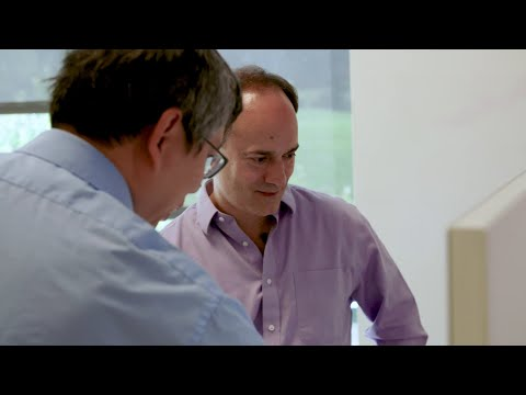 People@Cisco: John Apostolopoulos