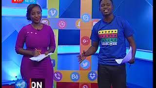 Youth Cafe: Lagos plus size fashion