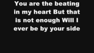 Basshunter Angel In The Night + Lyrics