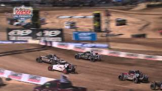 Lucas Oil Off Road Racing Series  Limited Buggy Round 1 Firebird
