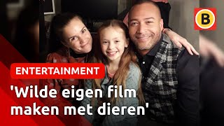 GTST-ster (10) maakt eigen film tijdens corona   Omroep Brabant