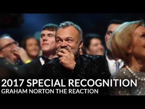 Velmi speciální Graham - The Graham Norton Show