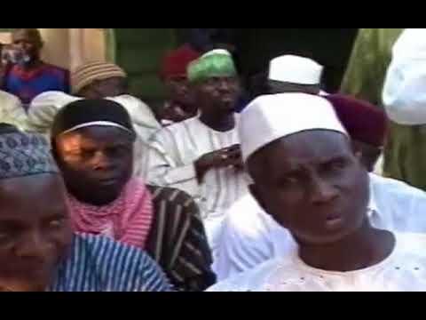 Sheik Abdul Raheem Oniwasi Agbaye Abata TANI ASIWAJU Latest Islamic Lecture