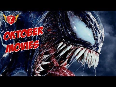 5 film paling ditunggu di bulan oktober 2018