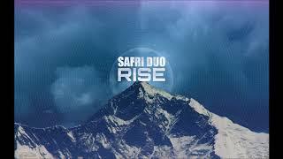 Safri Duo - Rise (Leave Me Alone) (Original Mix)