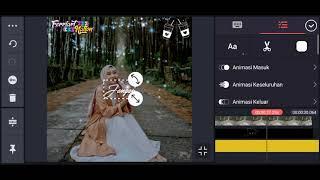 Cara Membuat Video Quotes Literasi Dj Masha And The Bear Dengan Aplikasi Kinemaster