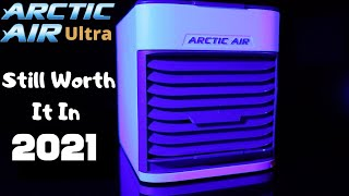 Arctic Air Ultra: Still Worth It?