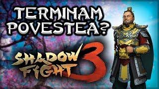 🔴Am Terminat JOCUL - Shadow Fight 3[Live #138]