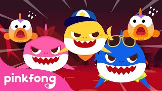 Baby Sharkcito @Baby Shark Official   Nursery Rhymes   Pinkfong Songs for Children