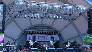 2 - Eleanor Rigby (Aretha Franklin) - Ribfest Aug 2017