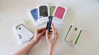 Fundas Galaxy S4: Novedades En Octilus.com