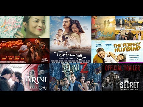 9 film indonesia tayang dibioskop bulan april 2018