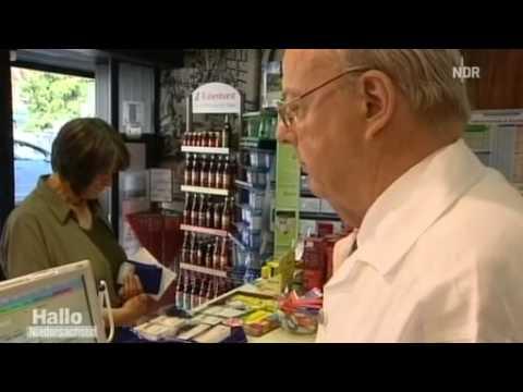 Das Leinöl für die Abmagerung zu kaufen