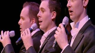 Nessun Dorma  the Celtic Tenors