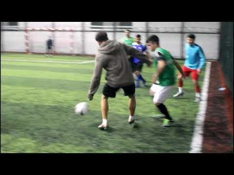 KARAYOLLARI FC - HAZNEDAR