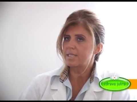 Miastenija gravis i hipertenzije liječenje
