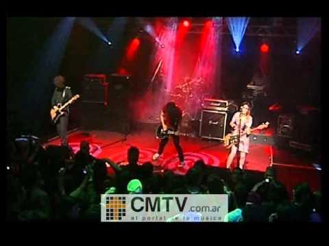 El Otro Yo video El zumbido - CM Vivo 2008